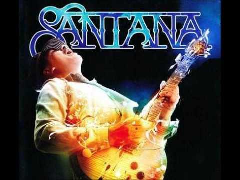 Santana - Hope You're Feeling Better (HQ)