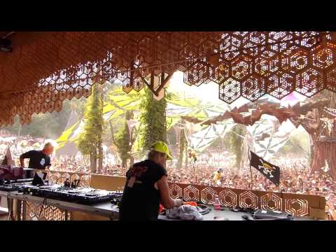 RajaRam from O.Z.O.R.A. Festival 2015 [MAIN STAGE / August 8th]