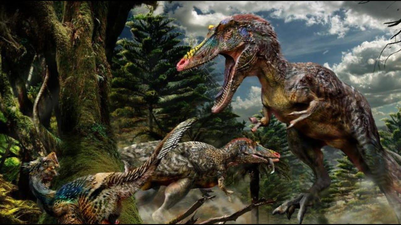 Скачать симулятор динозавров на пк
