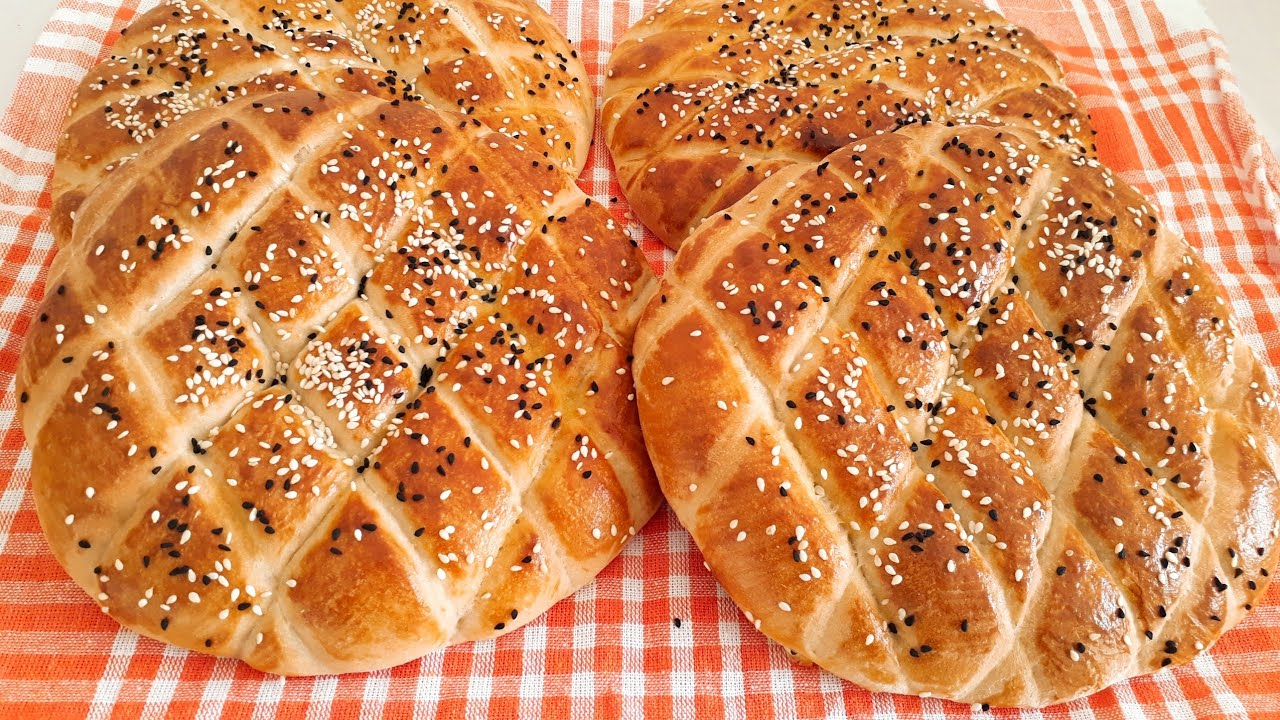 خبز البيدا التركي خفيييف مثل القطن Youtube Foodies Desserts Food Receipes Cooking Recipes