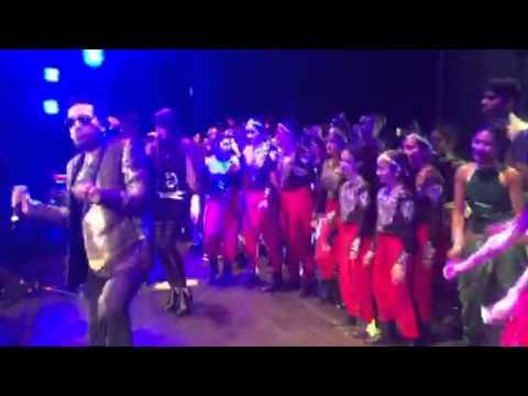 Mika Singh Shake Shake in NJ
