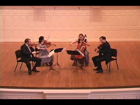 Beethoven String Quartet Op. 127