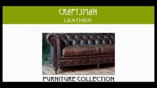 "Green Craftsman Designs - ""arts And Crafts Revival"" - Mission Furniture"