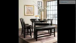 Emory Dining Room Collection From Millennium By Ashley