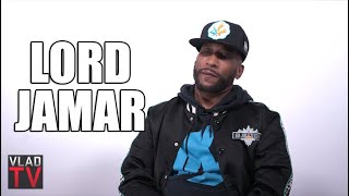 Lord Jamar on ADOS Dividing People in the Black Community by Lineage (Part 10)