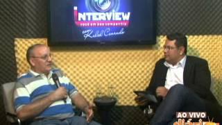 Baixar Interview entrevista o Professor Francisco Pereira Lima