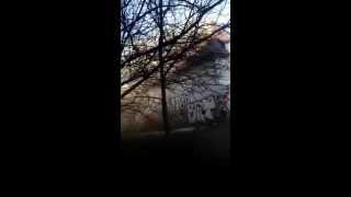 Пожар в Одинцово(Ресторан Ассорти Пожар)(, 2013-04-23T17:55:35.000Z)
