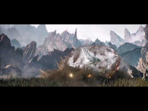 All Destruction Scenes 3