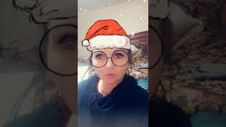 Autism Mom and Small Business Owner snapchat Diaries 12/21/18