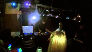 Tommi James live @Viva.. Last Track David Morales - Needin You