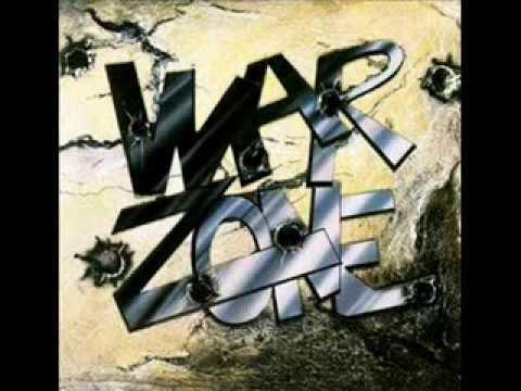 Warzone - Warzone ( Full Album )