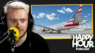 Why Jaack Wants To Cancel This Airline (RANT)