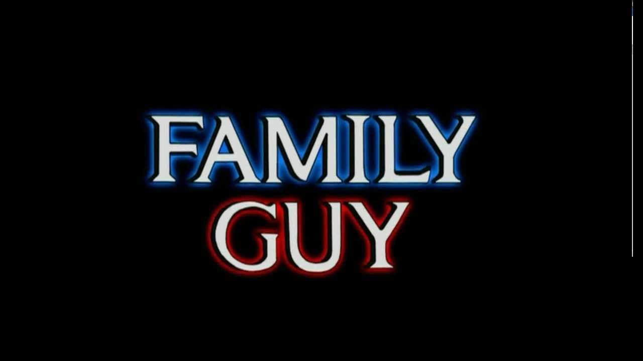 Family Guy Law and Order Intro - YouTube
