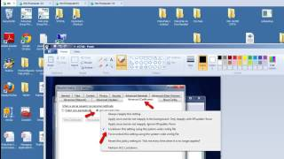 PolicyPak: Import STIG files to make your applications more