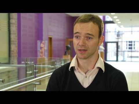 Adam Booth (Medicine, 2005) Talks About Being a GP