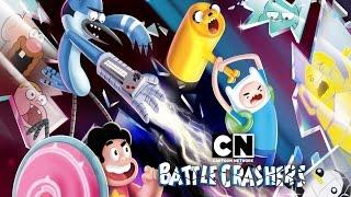 Castle Crashers: Baby Edition (ft. Alpharad) thumbnail