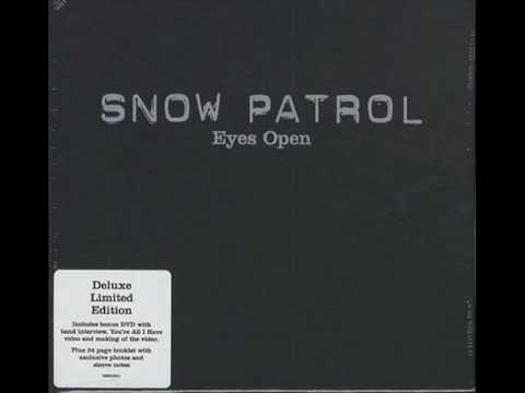 Chasing Cars-Snow Patrol lyrics