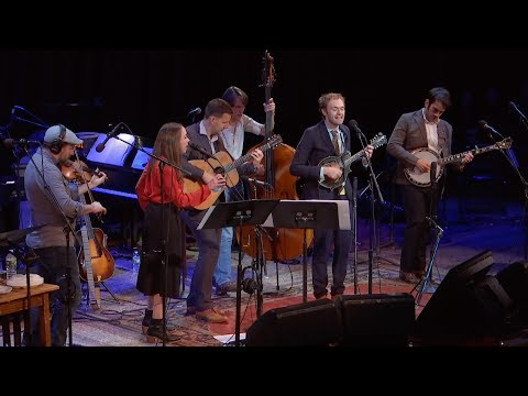 Locked In - Punch Brothers - 12/16/2017