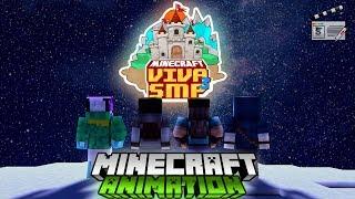 4Brother di Viva Smp 3 | Minecraft Animation