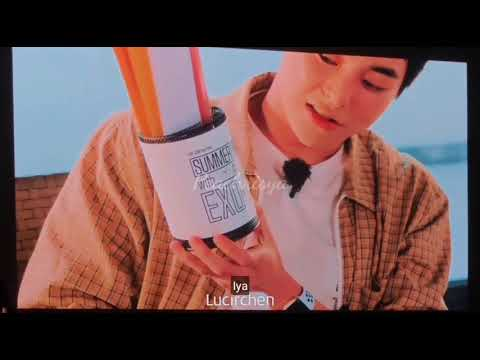 [INDOSUB] EXO CBX VCR Summer Vacation