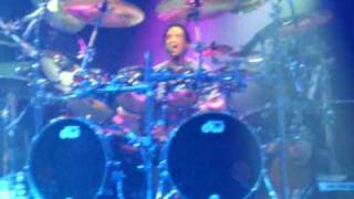 journey  who's crying now - deen castronovo