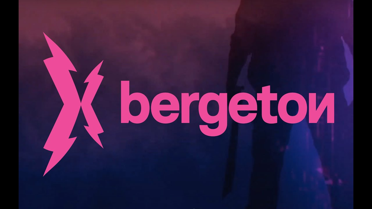Bergeton - Lambo (Official Visualiser)