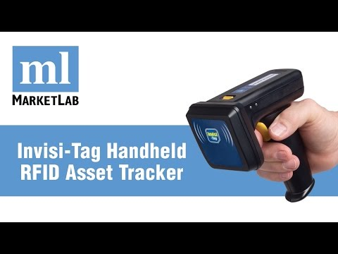 Never Lose Medical Equipment Again with Invisi-Tag