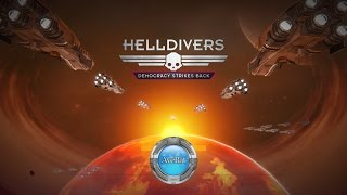 HELLDIVERS™ PC Gameplay 60fps