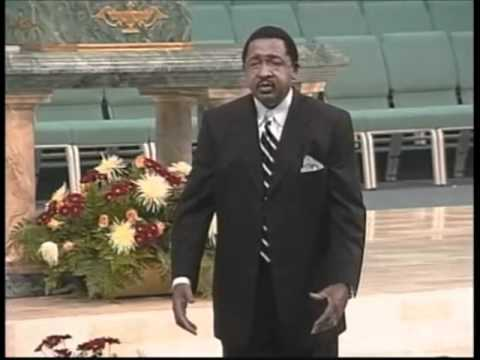 Leroy Thompson Best Sermons