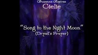 Song to the Night Moon (Dryad