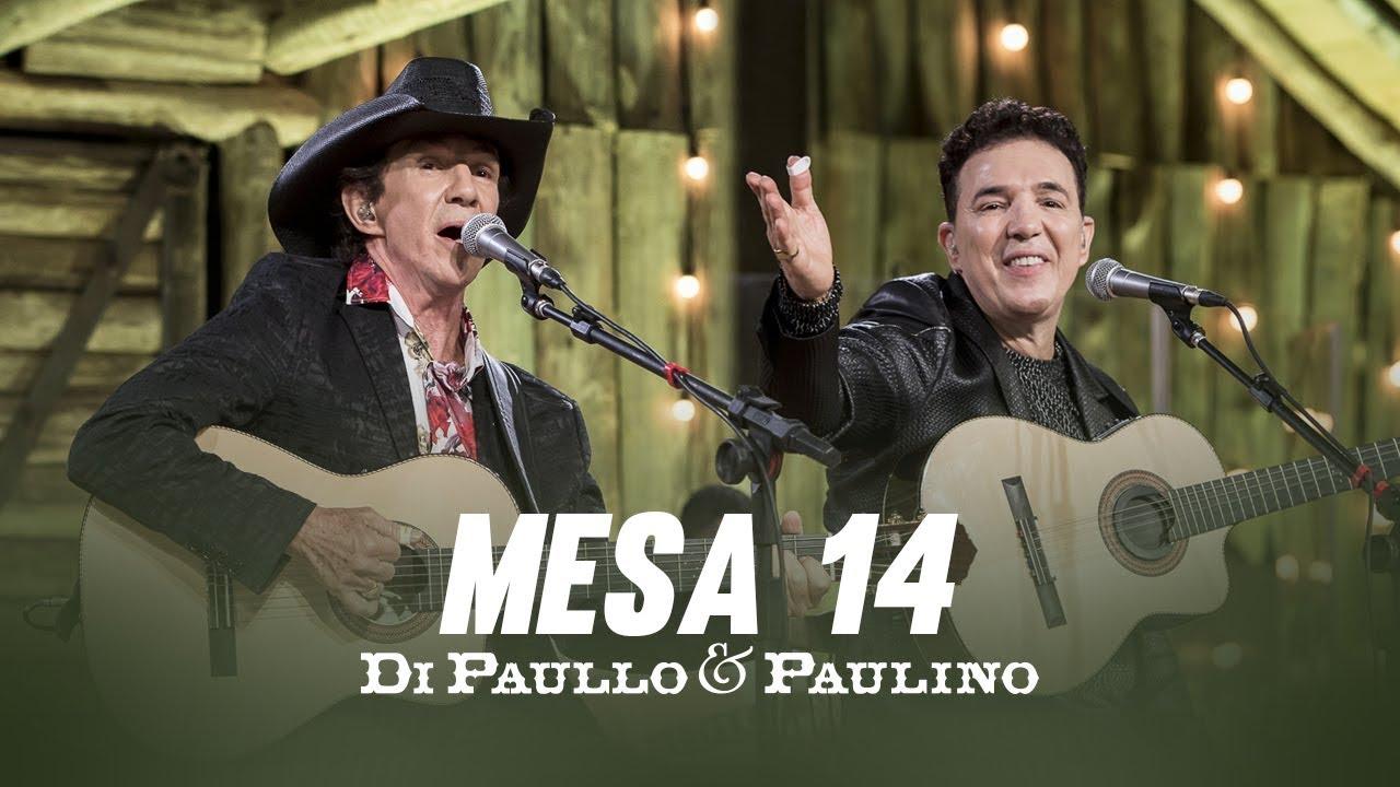 DI E PAULINHO CDS BAIXAR PAULO