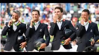 كم يتقاضى الفائزون بالميداليات الذهبية في أولمبياد ريو؟