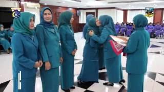 pelantikan ketua tp pkk di 6 kecamatan kota adm jakarta selatan selasa 19 juli 2016