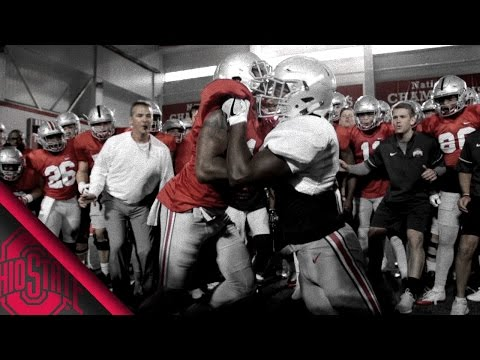 Ohio State Football: Spring Practice 03.21.17