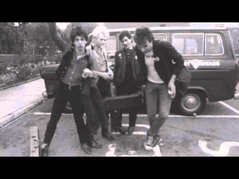 Johnny Thunders & The Heartbreakers  All  Myself 1977