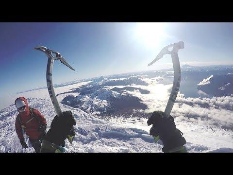 Cumbre Volcán Osorno
