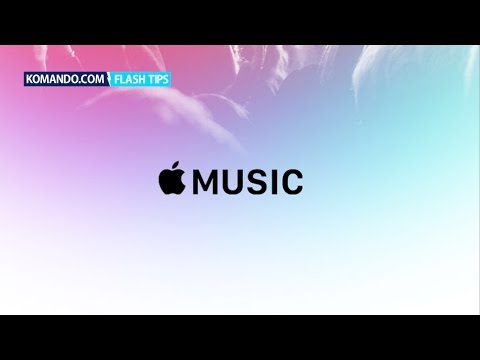 How to manage devices for Apple Music