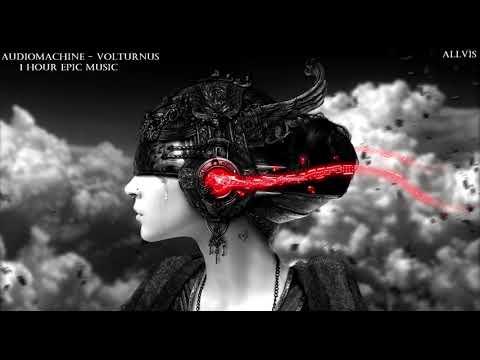 Audiomachine - Volturnus   1 Hour Epic Music   Full Album