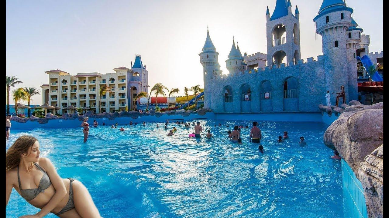 Serenity Fun City Makadi Bay 5: reviews, photos 16