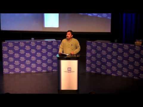 Solutions against extremism through pluralism, Lenin Raghuvanshi