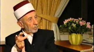 حديث الذكريات مع الشيخ محمد سعيد رمضان البوطي
