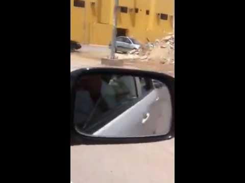 Trolling in Riyadh