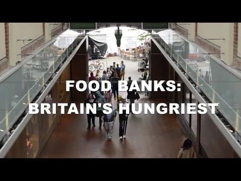 Food Banks: Britain
