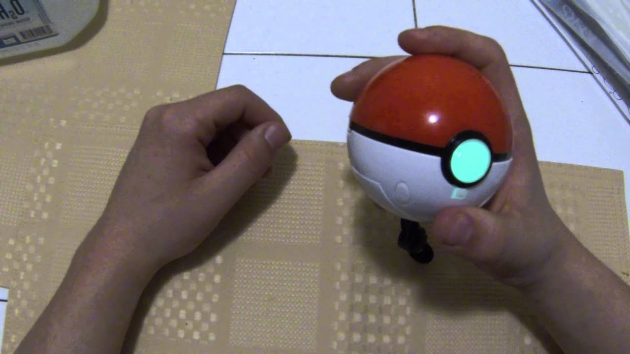 Pokeball The Most Annoying Toy Man Has Ever Made