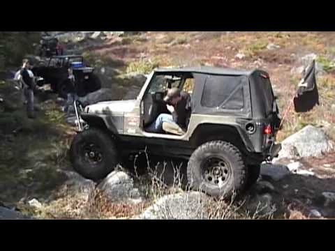 My Jeep (The Pirateship)