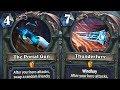 Top Custom Legendary Video Game Weapons - Hearthstone Mp3