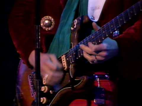 Stevie Ray Vaughan - Say What mp3