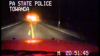 Police Brutality Worse than Rodney King - Robert Leone Story - RAW DASHCAM Footage