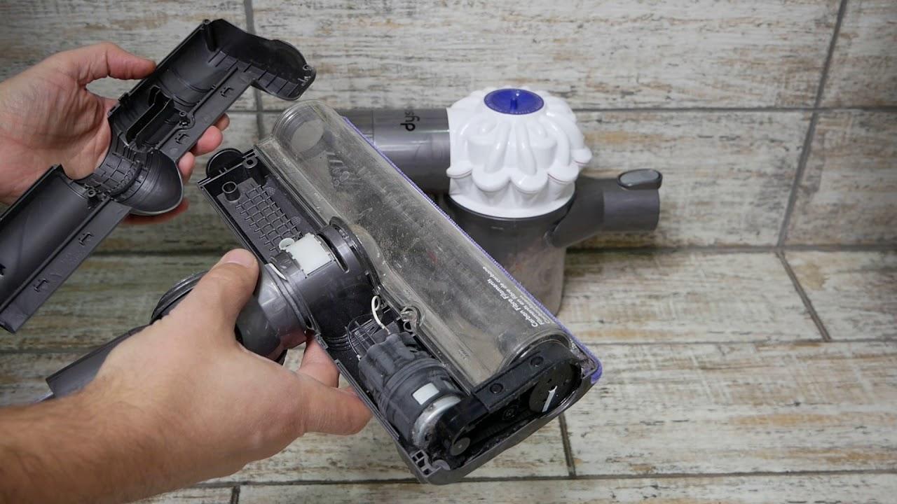 Как разобрать дайсон для чистки дайсон увлажнитель воздуха обзор