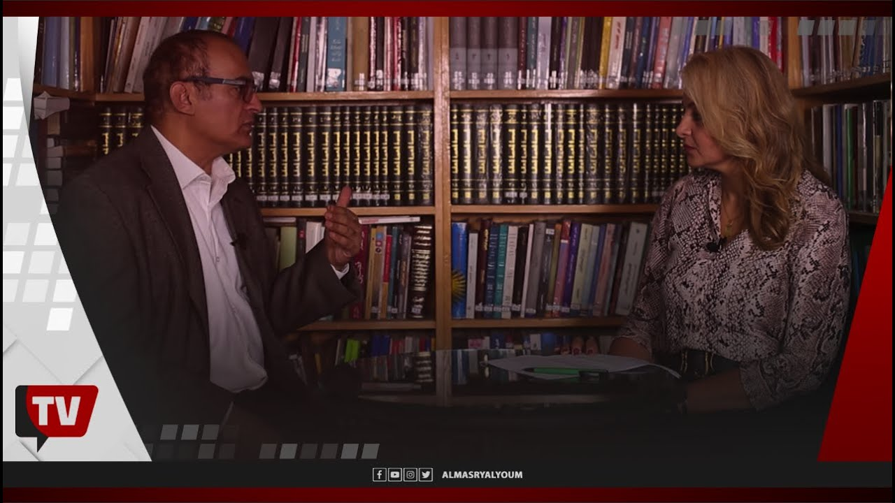 الكاتب الصحفي محمد بركة: صورتنا عن أم كلثوم المقدسة منعتنا من رؤية إنسانيتها  - 13:54-2021 / 9 / 15
